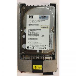 """3R-A4139-AA - Compaq 18GB 15K  RPM SCSI 3.5"""" HDD 80 pin w/ tray"""