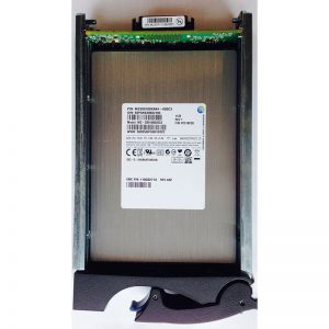 "118032713  - EMC 100GB SSD FC 3.5"" HDD for CX series"