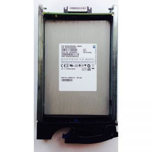 "118032713 Rev A05 - EMC 100GB SSD FC 3.5"" HDD for CX series"