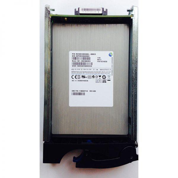 "118032713 Rev A05 - EMC 73GB 15K  RPM FC 3.5"" HDD for CX-4 series"