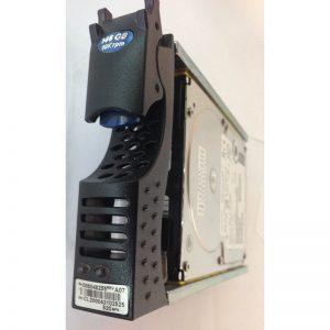"005048255 - EMC 146GB 10K  RPM FC 3.5"" HDD for CX series"