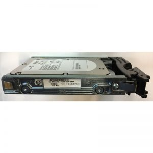 "0NX292 - Dell 146GB 15K  RPM FC 3.5"" HDD for CX series"