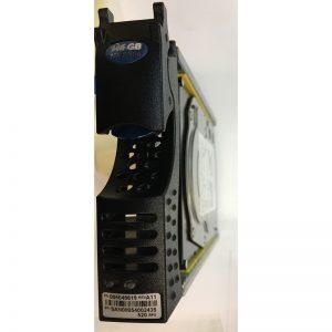 "005048619 - EMC 146GB 15K  RPM FC 3.5"" HDD for CX series"