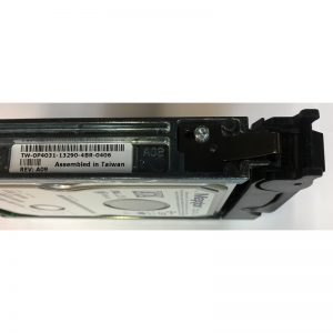 "P4031 - Dell 250GB 7200 RPM SATA 3.5"" HDD for CX series"