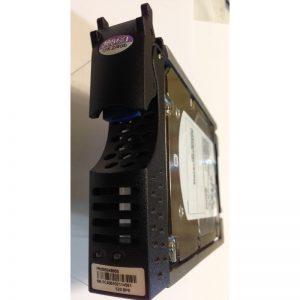 "CX-4G15-300 - EMC 300GB 15K  RPM FC  3.5"" HDD for NS series"