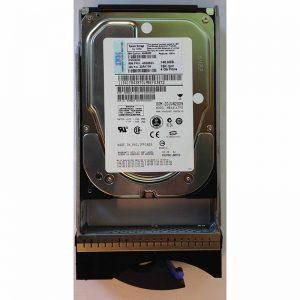 "1P40K6620 - IBM 146GB 15K  RPM FC 3.5"" HDD w/ tray"