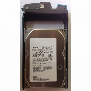 "0B22157 - Hitachi Data Systems 73GB 15K  RPM FC 3.5"" HDD for USP-V"