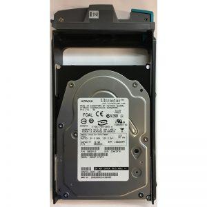 "0B20916 - Hitachi Data Systems 73GB 15K  RPM FC 3.5"" HDD for USP-V"