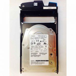 "0B20963 - Hitachi Data Systems 146GB 15K  RPM SAS 3.5"" HDD for AMS2X00 series"