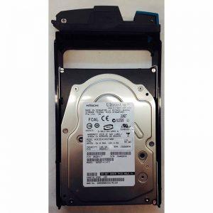 "0B20917 - Hitachi Data Systems 146GB 15K  RPM FC  3.5"" HDD for USP-V"