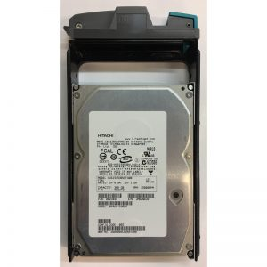 "0B23493 - Hitachi Data Systems 300GB 15K  RPM FC 3.5"" HDD for USP-V"
