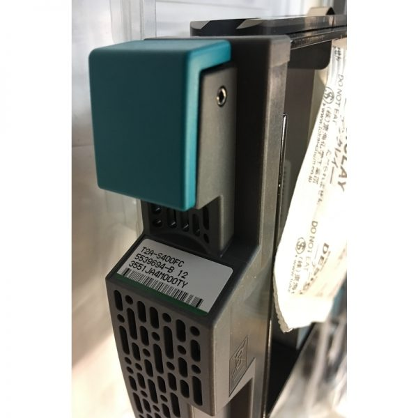 "5539694-B - Hitachi Data Systems 400GB SSD FC 3.5"" HDD for USP-V"