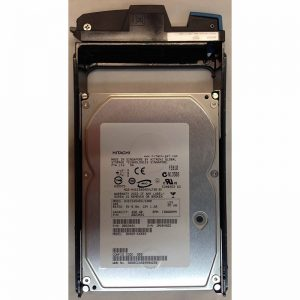 "0B23491 - Hitachi Data Systems 450GB 15K  RPM FC 3.5"" HDD for AMS 2100/2300/2500 and RKAK expansion"