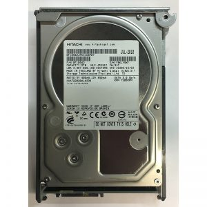 "0F10942 - Hitachi Data Systems 2TB 7200 RPM SAS 3.5"" HDD for AMS high density Encl."