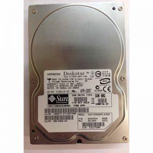 "0A32934 - Hitachi 80GB 7200 RPM SATA 3.5"" HDD"