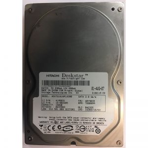 "16-002485 - Lenovo 160GB 7200 RPM SATA 3.5"" HDD"