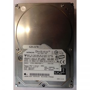 "620-2478 - Apple 185GB 7200 RPM IDE 3.5"" HDD"