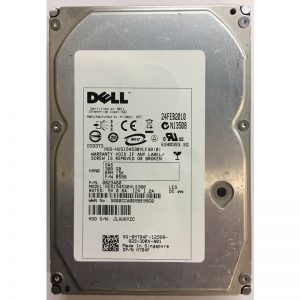 "0B23460 - Hitachi 300GB 15K  RPM SAS 3.5"" HDD"