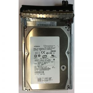 "0B22179 - Hitachi 300GB 15K  RPM SAS 3.5"" HDD"