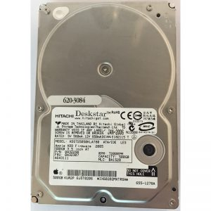 "620-3084 - Apple 500GB 7200 RPM IDE 3.5"" HDD"