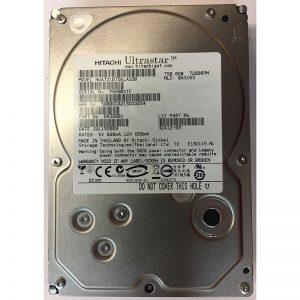 """32412-03 - LSI 750GB 7200 RPM SATA 3.5"""" HDD"""