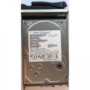 "32406-02 - LSI 1TB 7200 RPM SATA 3.5"" HDD w/ tray and FC interposer"