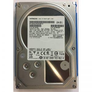 "SATAG-2000-H - Nexsan 2TB 7200 RPM SATA 3.5"" HDD w/ tray for SATABeast"