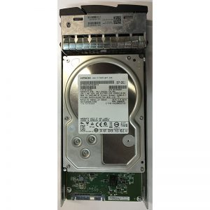 "0945845-03 - Data Domain 2TB 7200 RPM SATA 3.5"" HDD w/ tray"