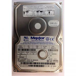 """52049U4 - Maxtor 20GB 7200 RPM IDE 3.5"""" HDD"""
