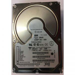"0008056P - Dell 36GB 10K  RPM SCSI 3.5"" HDD U160 68 pin"