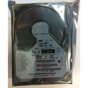 """08L8411 - IBM 36GB 7200 RPM FC 3.5"""" HDD"""