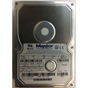 """000859NK - Dell 7.6GB 5400 RPM IDE 3.5"""" HDD"""