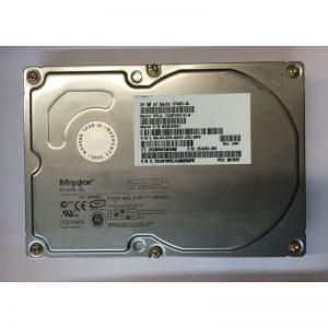 """MX6L020L1 - Maxtor 20GB 7200 RPM IDE 3.5"""" HDD"""