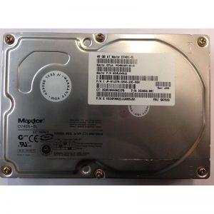 """MX6L040J2 - Maxtor 40GB 7200 RPM IDE 3.5"""" HDD"""