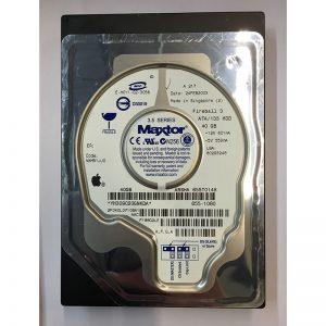 """2F040L07106A1 - Maxtor 40GB 5400 RPM IDE 3.5"""" HDD"""