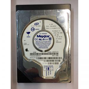 """2F040L07106A2 - Maxtor 40GB 5400 RPM IDE 3.5"""" HDD"""