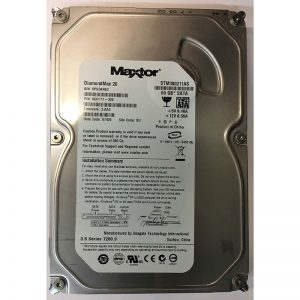 "STM380211AS - Maxtor 80GB 7200 RPM SATA 3.5"" HDD"