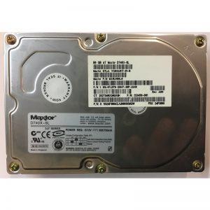 """MX6L080j4 - Maxtor 80GB 7200 RPM IDE 3.5"""" HDD"""