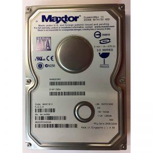 """6B200M004604A - Maxtor 200GB 7200 RPM SATA 3.5"""" HDD"""