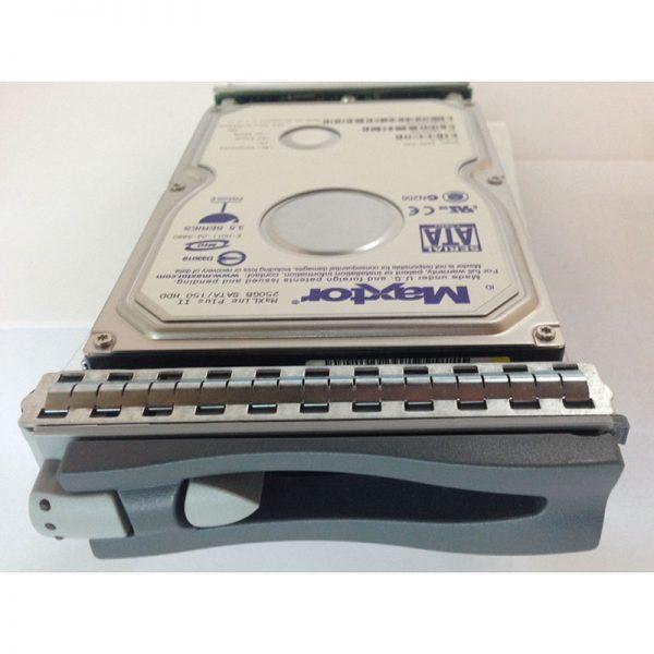 """Disk-25072-AA1MM - Adaptec 250GB 7200 RPM SATA 3.5"""" HDD"""