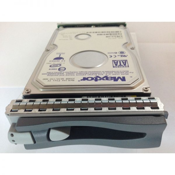 "ASM-00168-02B - Adaptec 250GB 7200 RPM SATA 3.5"" HDD"