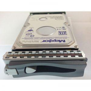"""CARM-FS4000 - Adaptec 250GB 7200 RPM SATA 3.5"""" HDD"""