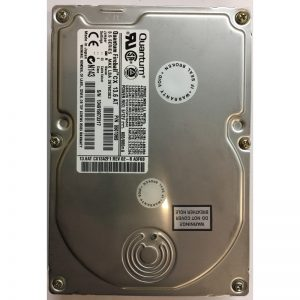 "CX13A2F1 - Quantum 13.3GB 5400 RPM IDE 3.5"" HDD"