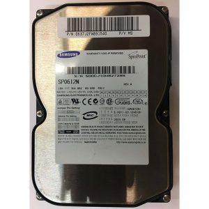 """0637J2FW891540 - Samsung 60GB 7200 RPM IDE 3.5"""" HDD"""