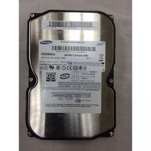 """HD080HJ - Samsung 80GB 7200 RPM SATA 3.5"""" HDD"""