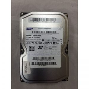 """HD080HJ - HP 80GB 7200 RPM SATA 3.5"""" HDD"""