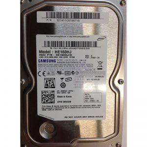 """321611CQ795000 - Samsung 160GB 7200 RPM SATA 3.5"""" HDD"""