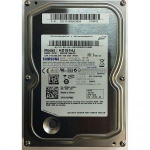 "321321HQ523781 - Samsung 160GB 7200 RPM SATA 3.5"" HDD"