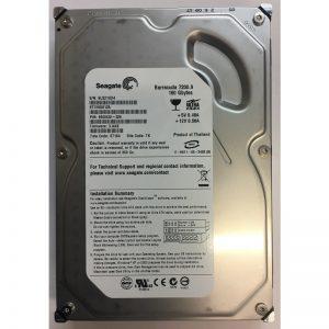 """ST3160812A - Maxtor 160GB 7200 RPM IDE 3.5"""" HDD"""