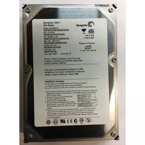 """ST3200021A - Maxtor 200GB 7200 RPM IDE 3.5"""" HDD"""